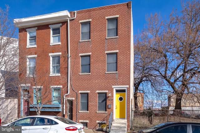 1309 Mount Vernon Street, PHILADELPHIA, PA 19123 (#PAPH861962) :: John Smith Real Estate Group