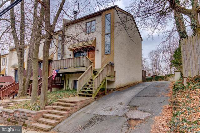 106 W Jefferson Street, MEDIA, PA 19063 (#PADE506868) :: The Matt Lenza Real Estate Team
