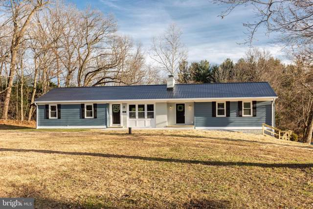 1111 Meadow Branch Road, WESTMINSTER, MD 21158 (#MDCR193860) :: CR of Maryland
