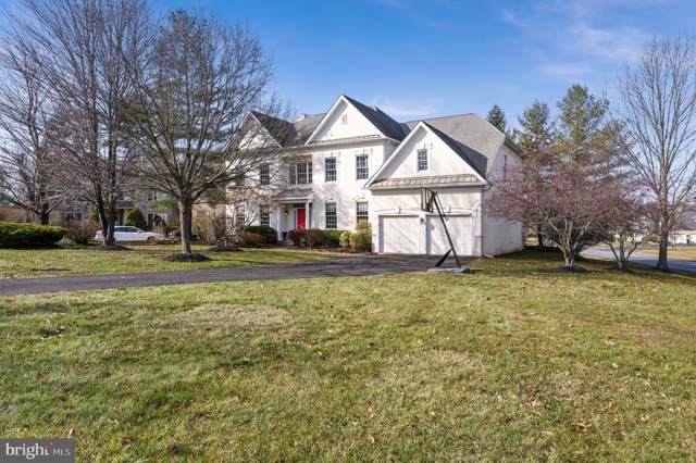610 Stoneham Court, AMBLER, PA 19002 (#PAMC635238) :: ExecuHome Realty