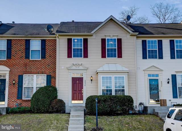 2034 Lori Lane, HAVRE DE GRACE, MD 21078 (#MDHR242372) :: The Licata Group/Keller Williams Realty