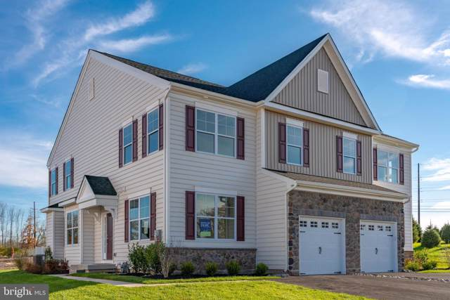 271 Hillstone Circle, SOUDERTON, PA 18964 (#PAMC635240) :: ExecuHome Realty