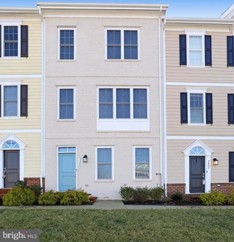3480 Urbana Pike, FREDERICK, MD 21704 (#MDFR258338) :: The Miller Team