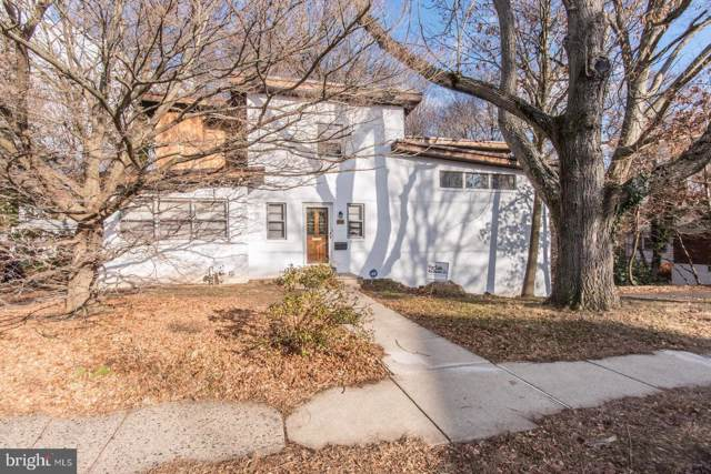 107 Eldon Avenue, LANSDOWNE, PA 19050 (#PADE506870) :: REMAX Horizons