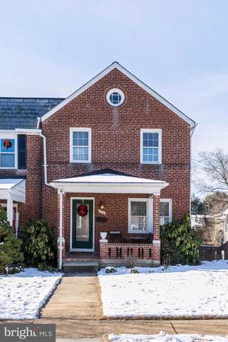 332 Westshire Road, BALTIMORE, MD 21229 (#MDBC482150) :: The Bob & Ronna Group