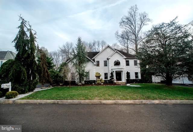 1511 Hilltop Terrace, HUNTINGDON VALLEY, PA 19006 (#PAMC635246) :: Viva the Life Properties