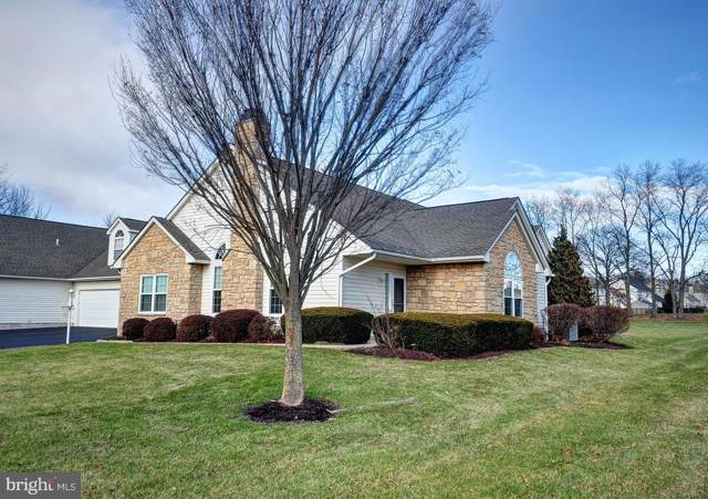 36 Chancery Court, SOUDERTON, PA 18964 (#PAMC635248) :: ExecuHome Realty