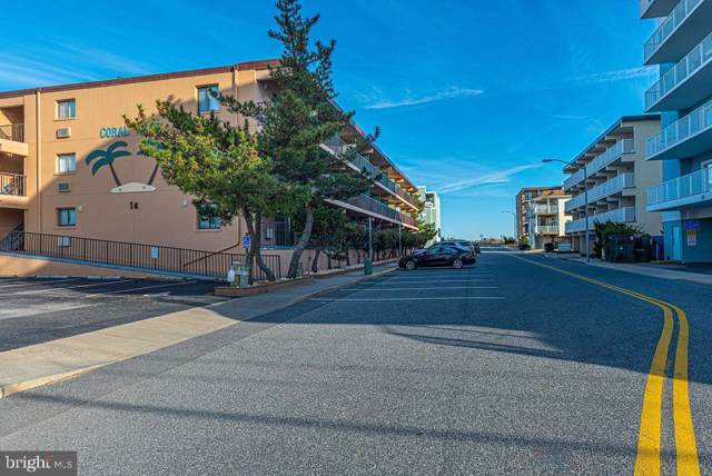 16 51ST Street #207, OCEAN CITY, MD 21842 (#MDWO111236) :: Atlantic Shores Realty