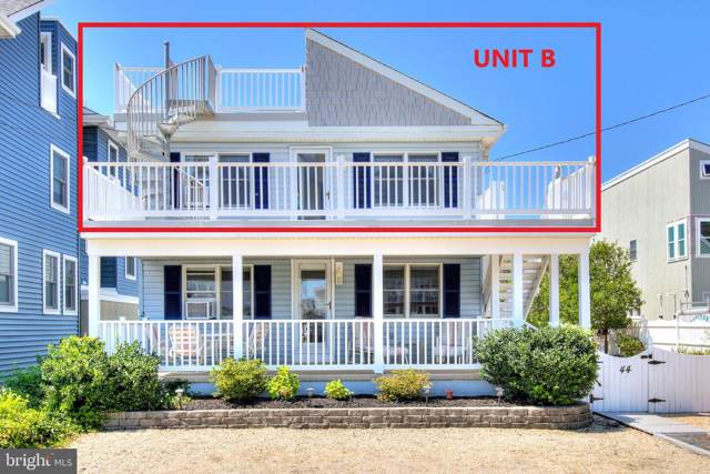 44 Division Avenue B, SURF CITY, NJ 08008 (#NJOC394142) :: Viva the Life Properties