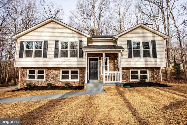 12404 Wadsworth Lane, SPOTSYLVANIA, VA 22551 (#VASP218662) :: Better Homes Realty Signature Properties