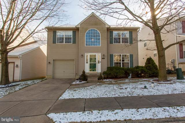 129 Country Run Drive, COATESVILLE, PA 19320 (#PACT496500) :: Bob Lucido Team of Keller Williams Integrity