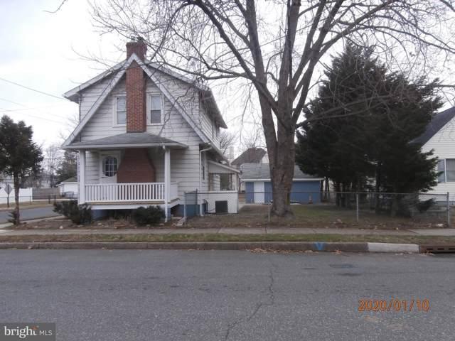 104 7TH Street, RIVERSIDE, NJ 08075 (#NJBL364212) :: Tessier Real Estate
