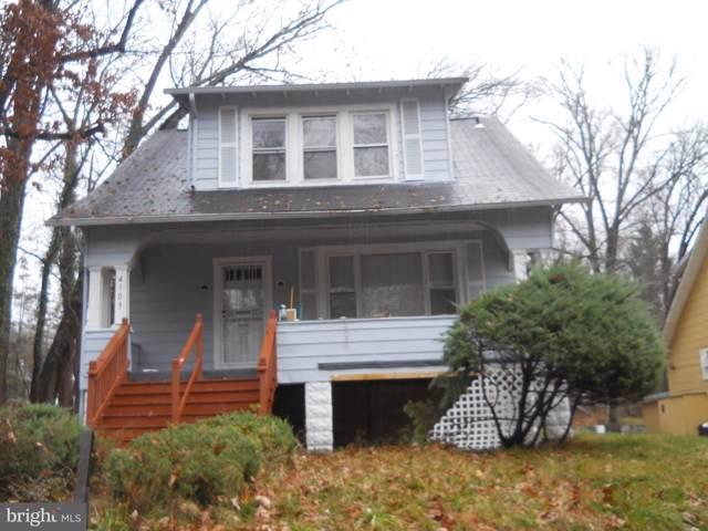 4103 Westchester Road, BALTIMORE, MD 21216 (#MDBA496508) :: Viva the Life Properties