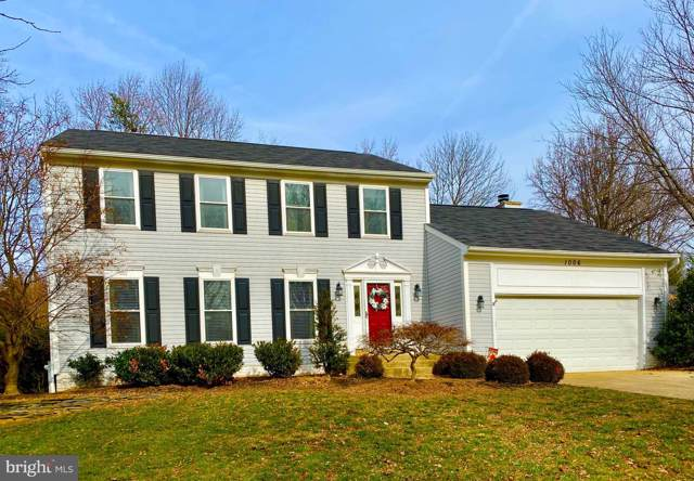 1006 Ice Castle Court, GAMBRILLS, MD 21054 (#MDAA422316) :: Corner House Realty