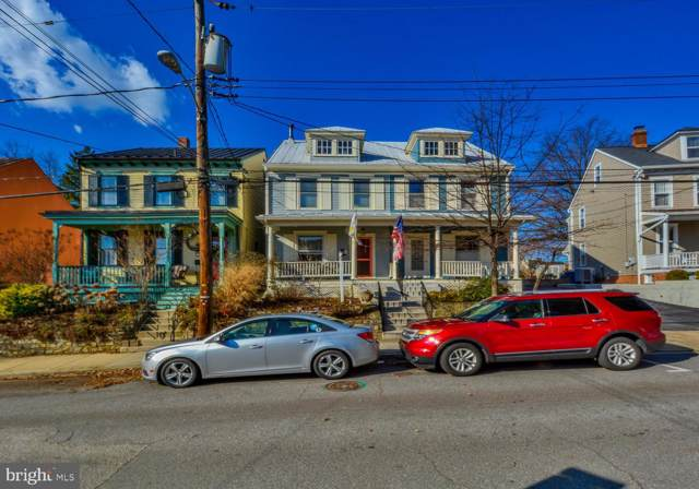 13-5 Dean Street, ANNAPOLIS, MD 21401 (#MDAA422320) :: The Riffle Group of Keller Williams Select Realtors
