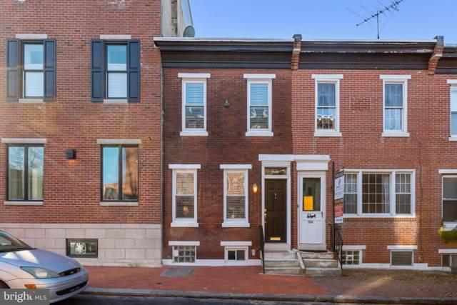 2602 Naudain Street, PHILADELPHIA, PA 19146 (#PAPH862022) :: REMAX Horizons