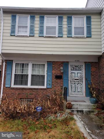 4106 Hanson Oaks Drive, HYATTSVILLE, MD 20784 (#MDPG555682) :: The Maryland Group of Long & Foster