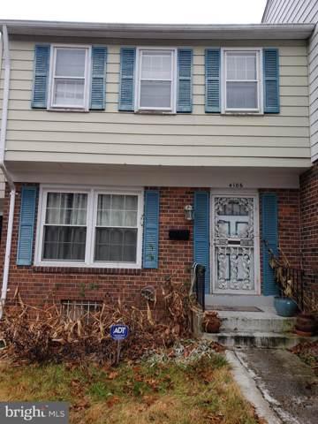 4106 Hanson Oaks Drive, HYATTSVILLE, MD 20784 (#MDPG555682) :: Homes to Heart Group