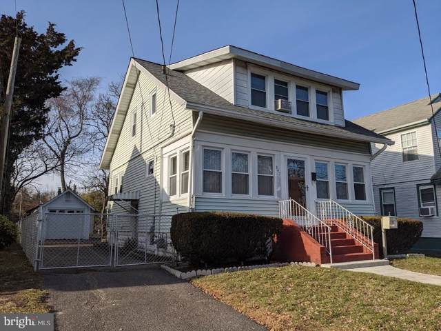 847 Linden Avenue, PLEASANTVILLE, NJ 08232 (#NJAC112488) :: Viva the Life Properties