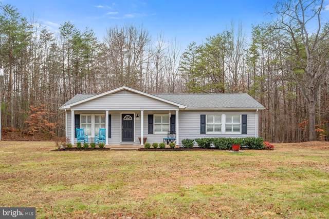 7640 Greenville Road, NOKESVILLE, VA 20181 (#VAFQ163592) :: Larson Fine Properties