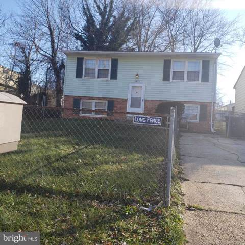 6623 Valley Park Road, CAPITOL HEIGHTS, MD 20743 (#MDPG555686) :: AJ Team Realty