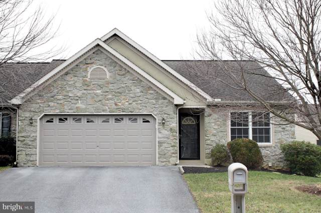 1278 Willow Creek Drive, MOUNT JOY, PA 17552 (#PALA157140) :: The Craig Hartranft Team, Berkshire Hathaway Homesale Realty