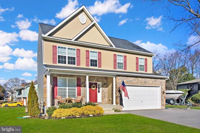 98 Great Lake Drive, ANNAPOLIS, MD 21403 (#MDAA422330) :: ExecuHome Realty