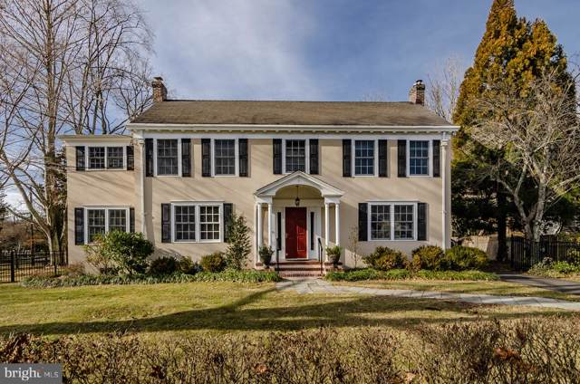 222 Mount Lucas Road, PRINCETON, NJ 08540 (#NJME290062) :: Ramus Realty Group