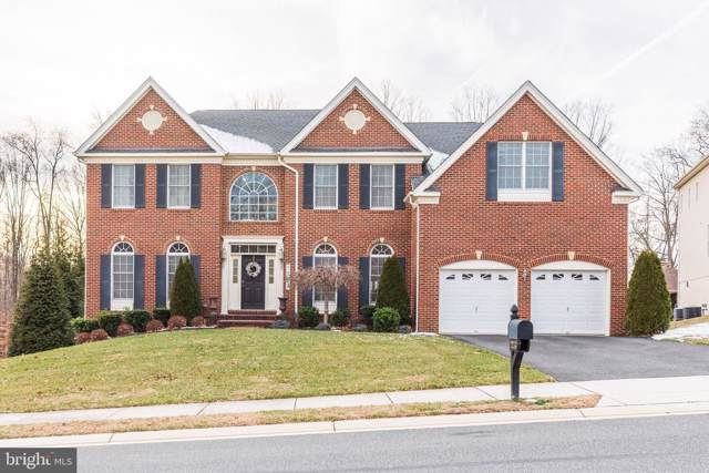 2233 Greencedar Drive, BEL AIR, MD 21015 (#MDHR242380) :: ExecuHome Realty
