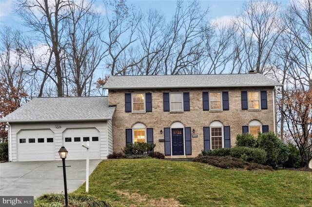 3808 Shelley Lane, ANNANDALE, VA 22003 (#VAFX1105636) :: Jennifer Mack Properties