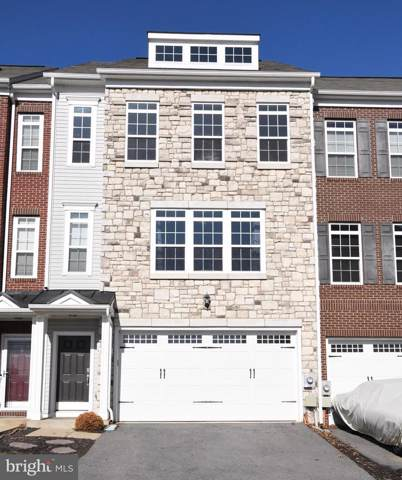 12278 Sandstone Street, WALDORF, MD 20601 (#MDCH210016) :: The Vashist Group