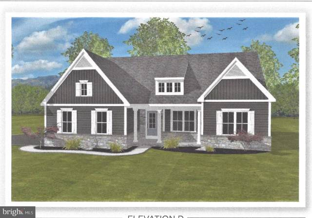 Lot 1 Arc Drive, CONOWINGO, MD 21918 (#MDCC167504) :: Better Homes Realty Signature Properties