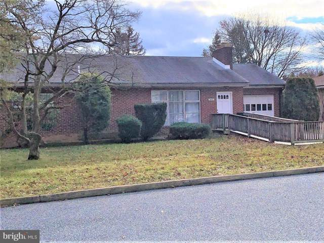 3805 Bonnyview Road, HARRISBURG, PA 17109 (#PADA118218) :: ExecuHome Realty