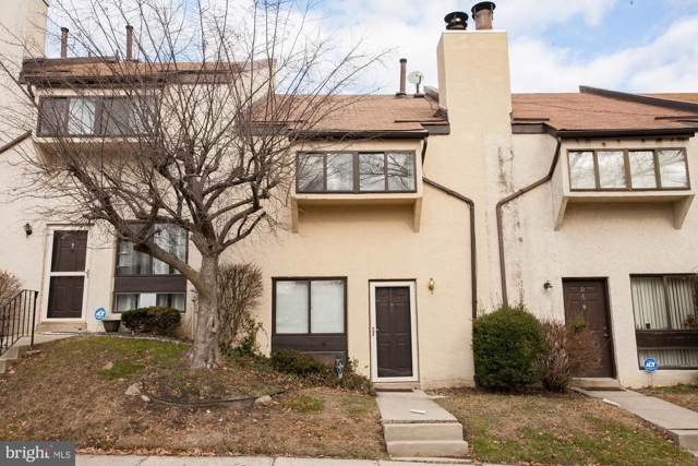 7601 Crittenden Street D5, PHILADELPHIA, PA 19118 (#PAPH862076) :: Viva the Life Properties