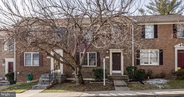 13212 Lantern Hill Court, SILVER SPRING, MD 20906 (#MDMC691784) :: Great Falls Great Homes