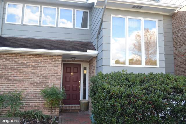 24700 Deepwater Point Drive #3, SAINT MICHAELS, MD 21663 (#MDTA137140) :: BayShore Group of Northrop Realty