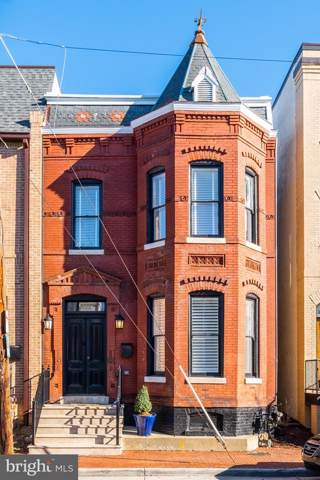 206 S Patrick Street, ALEXANDRIA, VA 22314 (#VAAX242578) :: Homes to Heart Group