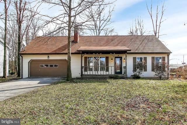 6 Pin Oak Drive, GETTYSBURG, PA 17325 (#PAAD110020) :: Flinchbaugh & Associates