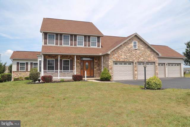 309 Forgedale Drive, CARLISLE, PA 17015 (#PACB120512) :: Bob Lucido Team of Keller Williams Integrity