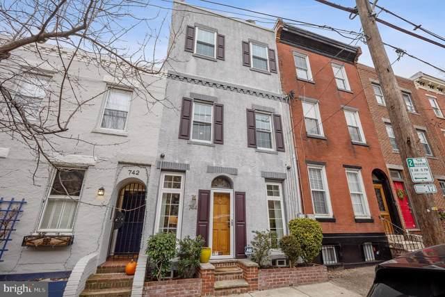 744 N 22ND Street, PHILADELPHIA, PA 19130 (#PAPH862090) :: Dougherty Group