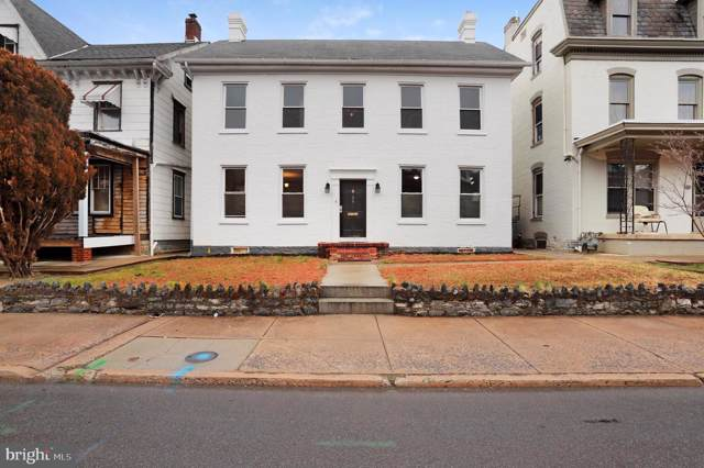 34 E North Avenue, HAGERSTOWN, MD 21740 (#MDWA169932) :: John Smith Real Estate Group