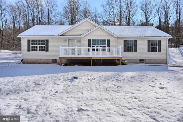 7 Kristin Drive, LANDISBURG, PA 17040 (#PAPY101734) :: The Heather Neidlinger Team With Berkshire Hathaway HomeServices Homesale Realty