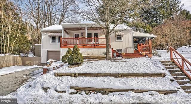 10 Hayward Heights, GLEN ROCK, PA 17327 (#PAYK131282) :: The Joy Daniels Real Estate Group