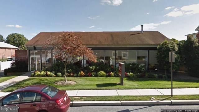 24 W Franklin Street, TOPTON, PA 19562 (#PABK352724) :: Ramus Realty Group