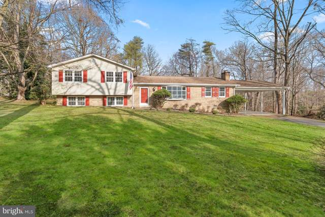 38080 Indian Creek Drive, CHARLOTTE HALL, MD 20622 (#MDSM166942) :: ExecuHome Realty