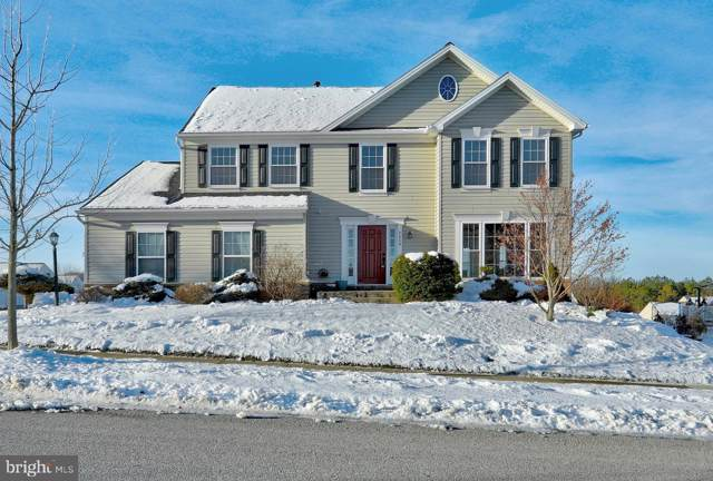 7550 Grand Lake Drive, SEVEN VALLEYS, PA 17360 (#PAYK131286) :: ExecuHome Realty