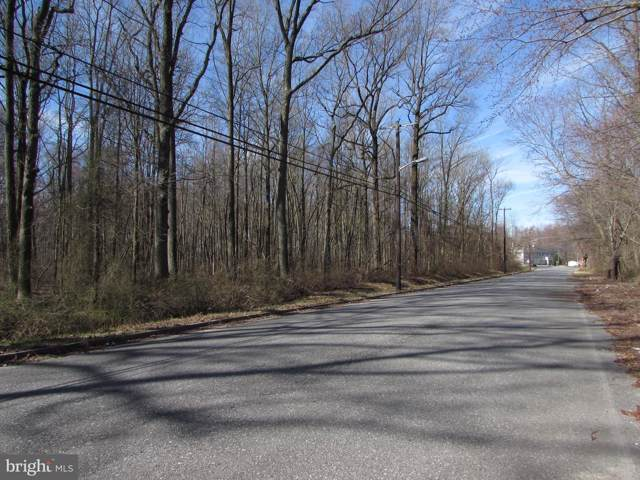505 S Pennsville Auburn Road, PENNS GROVE, NJ 08069 (#NJSA136874) :: Viva the Life Properties