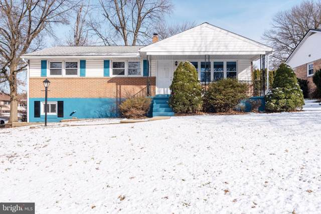 3929 Stoudts Ferry Bridge Road, READING, PA 19605 (#PABK352728) :: Bob Lucido Team of Keller Williams Integrity