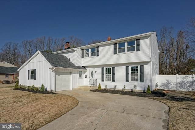 170 Elwood Court, SEWELL, NJ 08080 (#NJGL252854) :: REMAX Horizons
