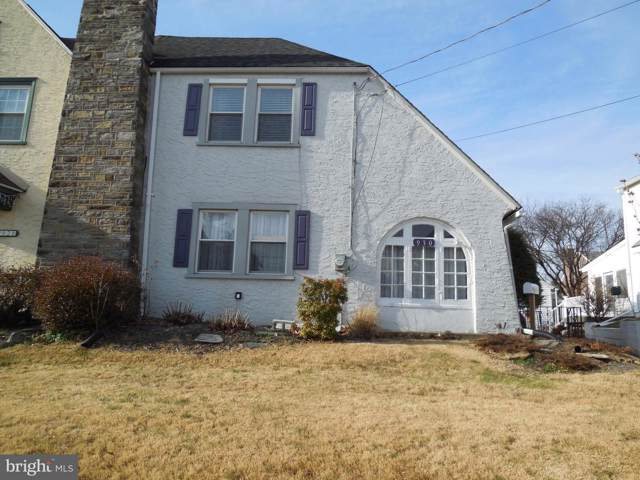 930 Ormond Avenue, DREXEL HILL, PA 19026 (#PADE506898) :: The Toll Group